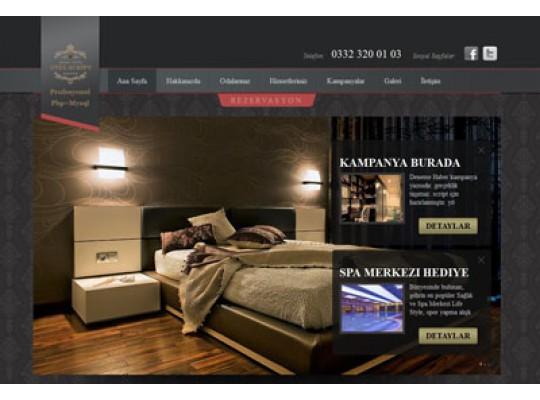 Otel / Hotel Script